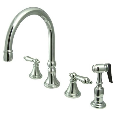 Bpa Free All Metal Kitchen Faucets