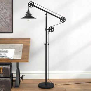 Task Floor Lamps You Ll Love Wayfair