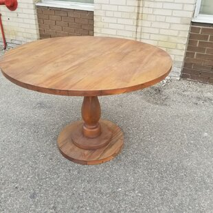 Muse Orlinoff Maple Dining Table