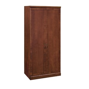 Belmont Armoire by Flexsteel Contract
