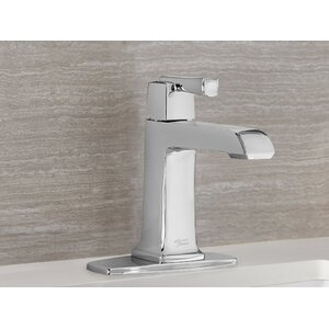 Townsend Bathroom Faucet with Drain Assembly