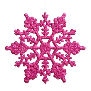 Hot Pink Christmas Ornaments Wayfair