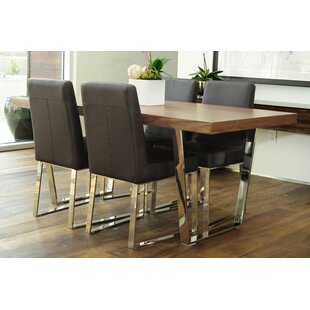 Sienna 5 Piece Dining Set