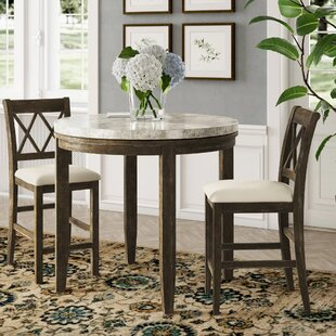 Clearmont 3 Piece Dining Set