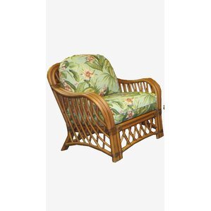 Montego Bay Barrel Chair by Spice Islands Wi..