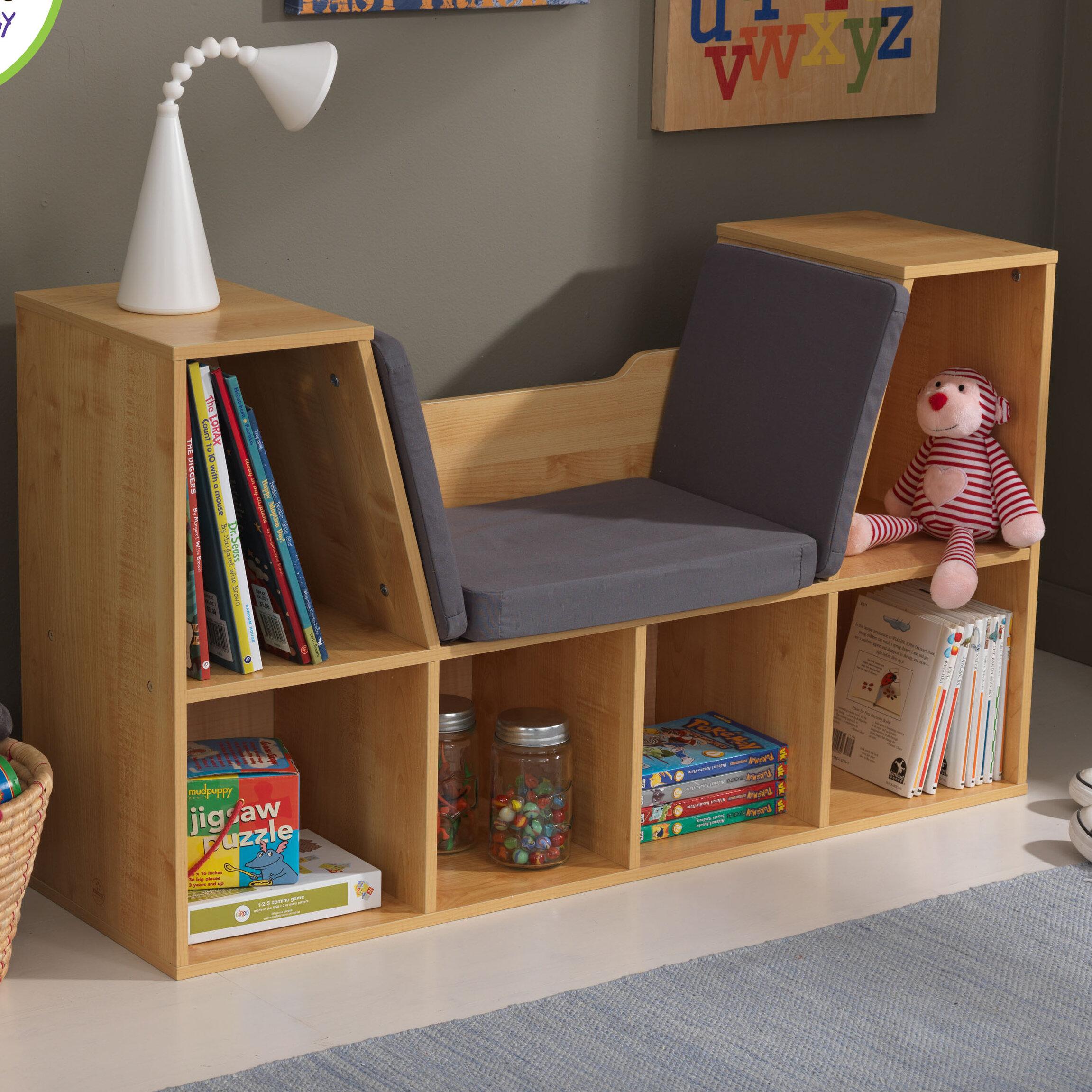 reviews fantasy kids baby space wayfair outer letter pdx fields bookshelf