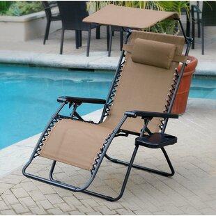 Quickview & Oversized Zero Gravity Chair | Wayfair