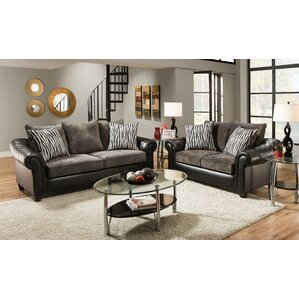 Edward Configurable Living Room Set by Chelsea Home