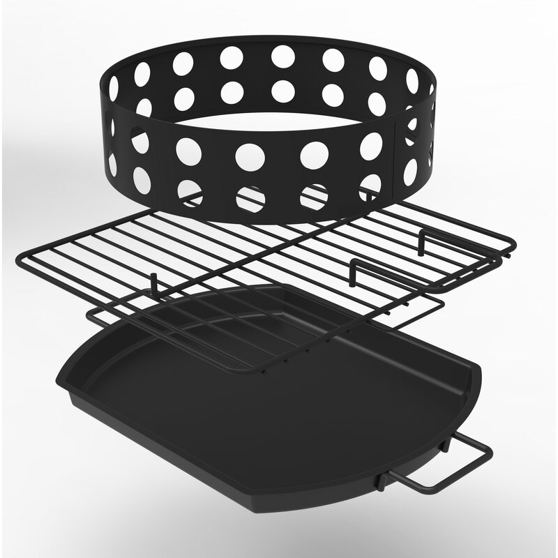 Dyna Glo Signature Series Vertical Charcoal Smoker
