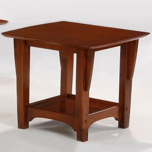 Bon Premium Series End Table