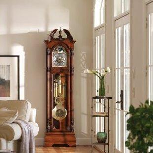 Ramsey 86 25 Grandfather Clock