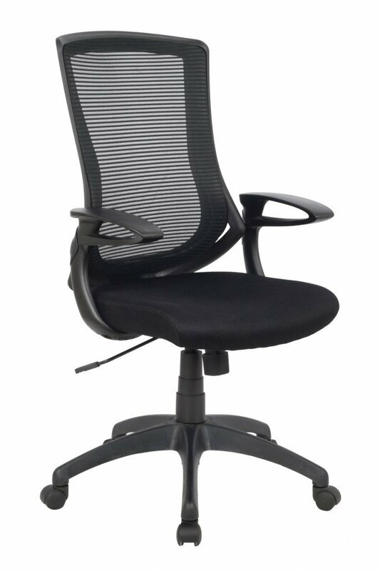 Viva Office Mesh Desk Chair Reviews Wayfair