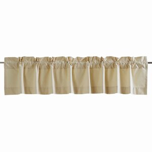Riverton Curtain Valance