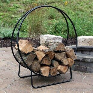 Perfect Log Rack Photo Gallery