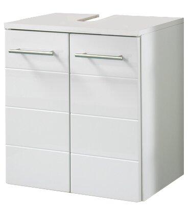 held m bel 50 cm wandbefestigter waschbeckenunterschrank rimini bewertungen. Black Bedroom Furniture Sets. Home Design Ideas