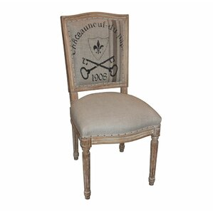 Chateau Side Chair (Set of 2) by White x ..