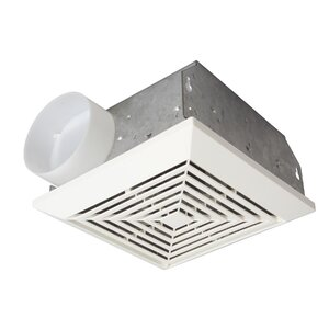 Premium Builder Bath Exhaust Fan - 50 CFM