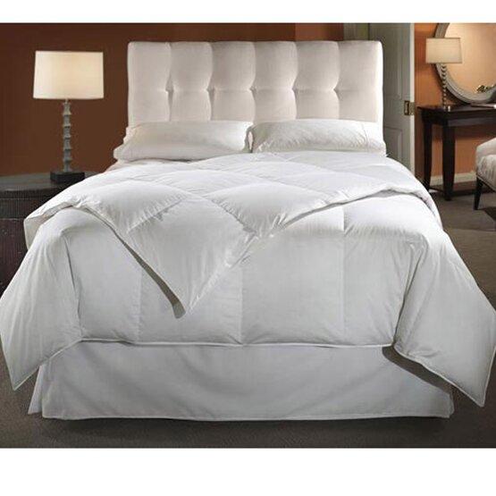 Downlite Hypoallergenic Midweight Down Comforter