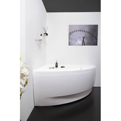 Luxury Bathtubs Amp Whirlpools Perigold