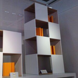 Bücherregal Matrix von Phoenix