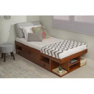 a97dc5f6877ec Platform Beds You ll Love