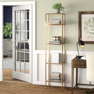 40 inch bookcase wayfair rh wayfair com 36 inch high bookshelves