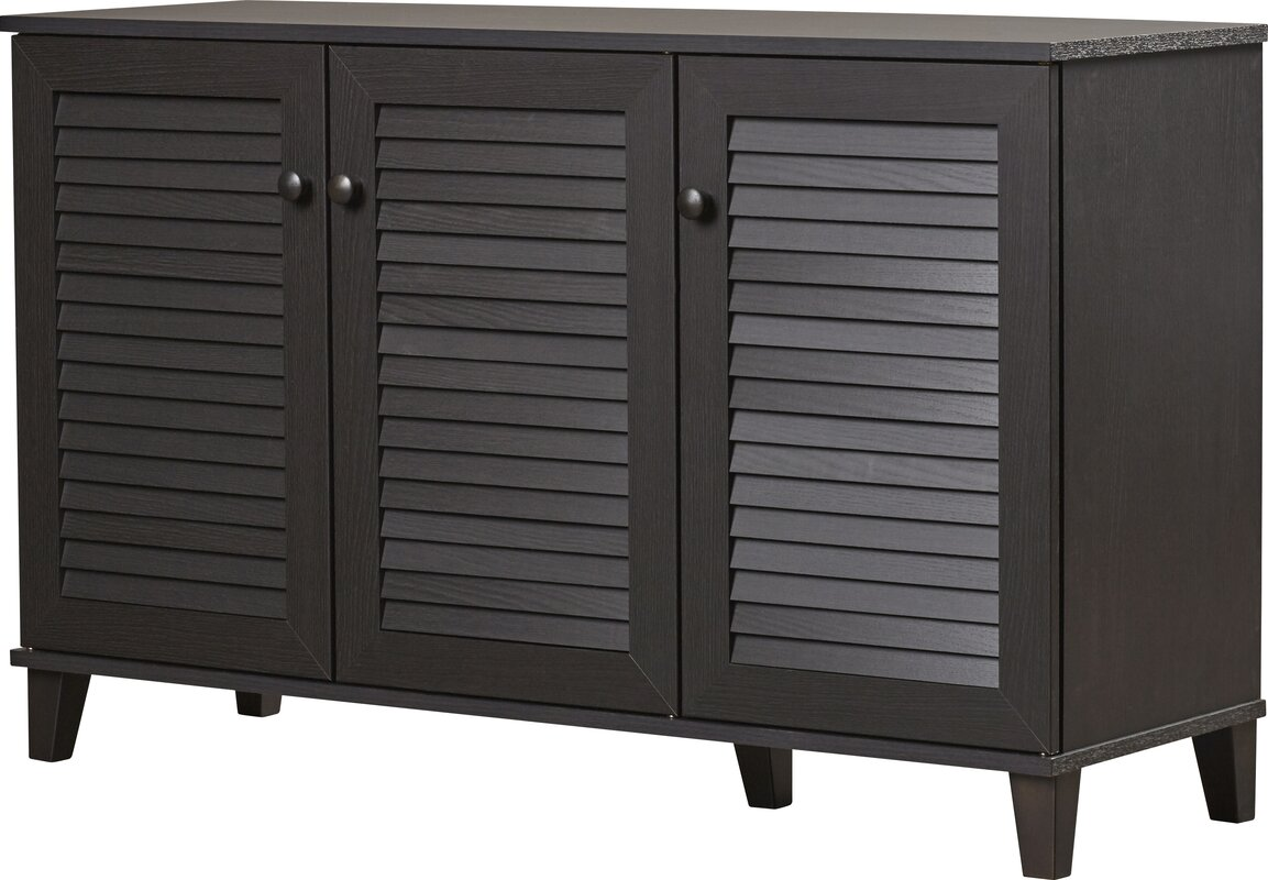 Shoe cabinets four drawer 27 pairs -  Cabinet Shoe Storage Sku Rebr1695 Default_name