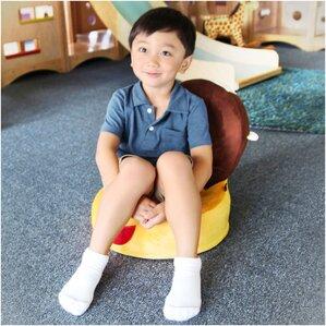 Joan Folding Kids Novelty Chair by Zoomie Kids