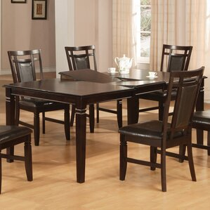 Dining Table by Hazelwood Home