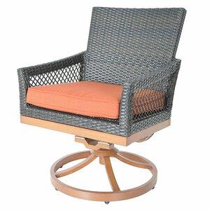 Verstellbarer Armlehnstuhl Metropolitan mit Polster von Hazelwood Home