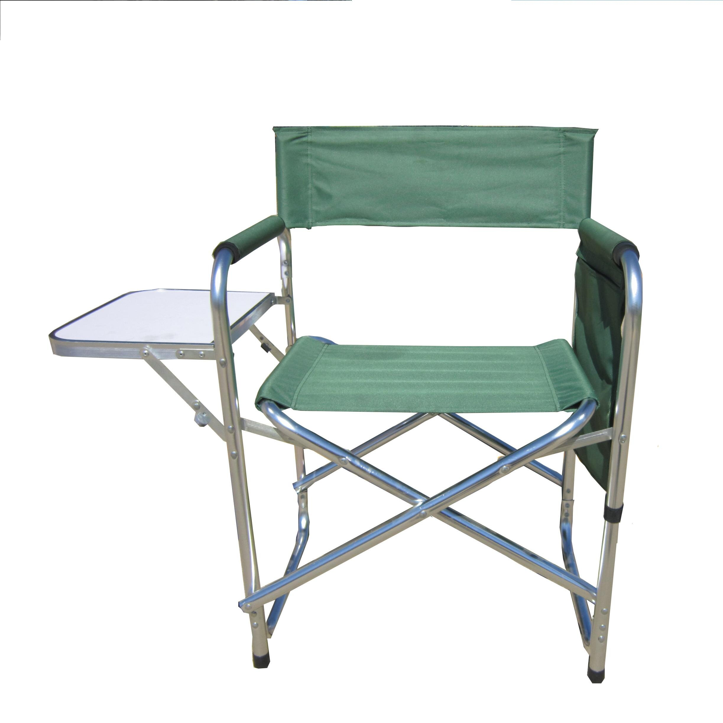 Pure Weather Folding Director Chair & Reviews