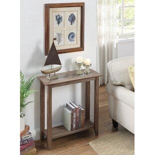 Narrow Hall Table | Wayfair
