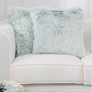 Sky Blue Decorative Pillows Wayfair