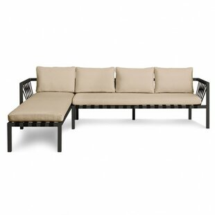 Superior Jibe Outdoor Sectional Collection