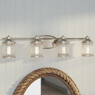 Galsworthy 4 Light Vanity Light