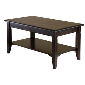 Nolan Coffee Table by Luxury H..