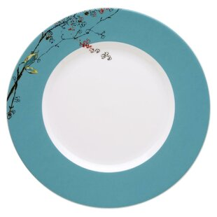 Chirp 11  Dinner Plate  sc 1 st  Wayfair & Italian Style Dinner Plates | Wayfair
