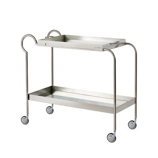 DeVeau Bar Cart