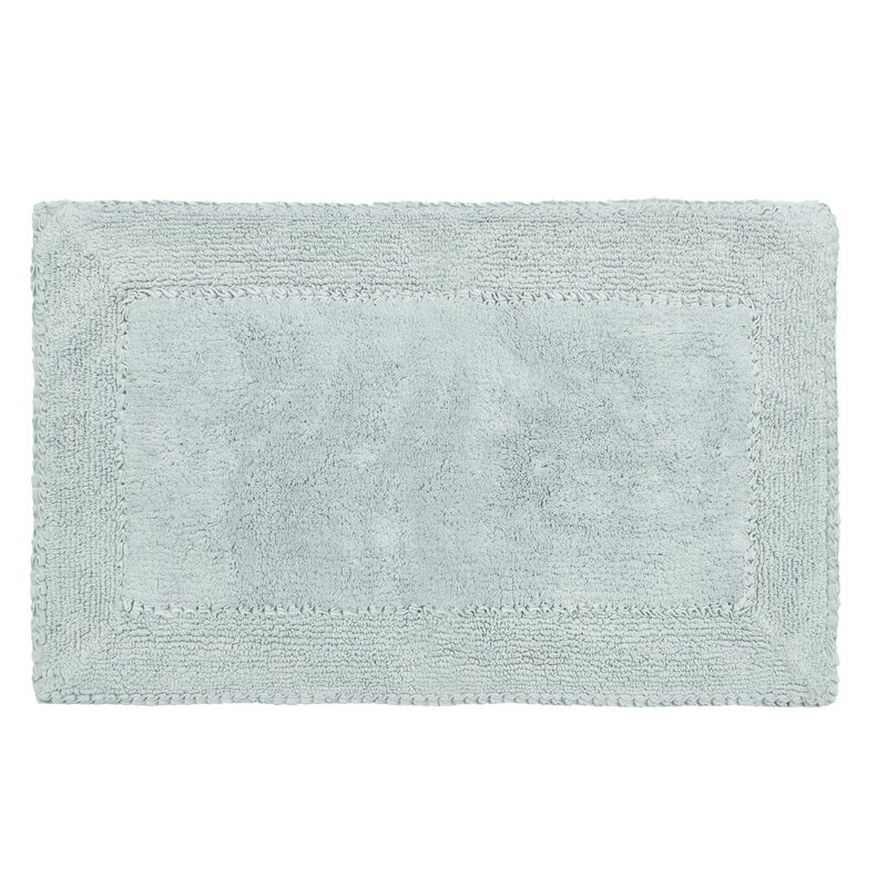 4749dec14f56 Rated 4.4 out of 5 stars.349 total votes. Ruffle Cotton Bath Rug