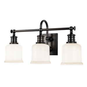 Greenville 3-Light Vanity Light