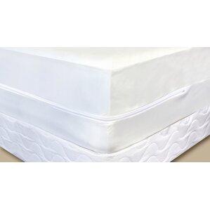 Standard Bed Bug Hypoallergenic Waterproof Mattress Protector by HomeCrate
