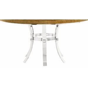 Soho Luxe Dining Table by Bernhardt