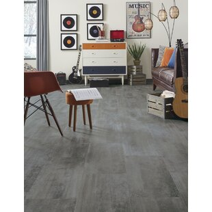 Ceramic Porcelain Tile Look Vinyl Flooring Youll Love Wayfair - Ceramica self stick vinyl tile