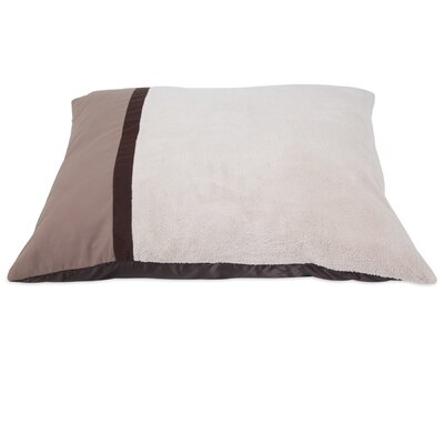 "Classic Dog Pillow Aspen Pet Size: 36"" W X 45"" D X 8"" H"
