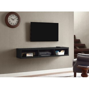 newest collection 0b3ce 0a0d1 Modern & Contemporary Floating Wall Tv Panel | AllModern