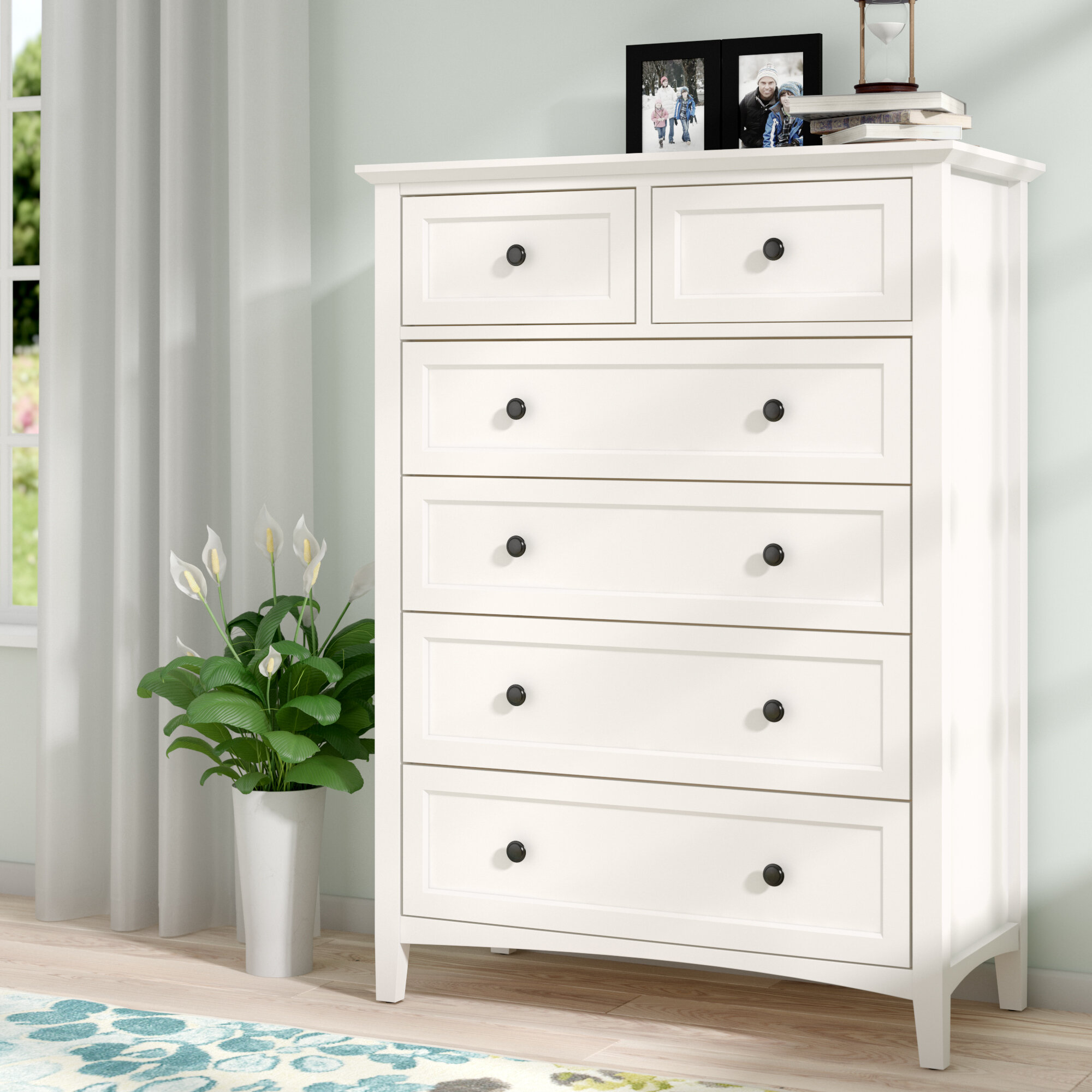 aaea multiple soho modern chest finishes south drawer shore home furniture itm