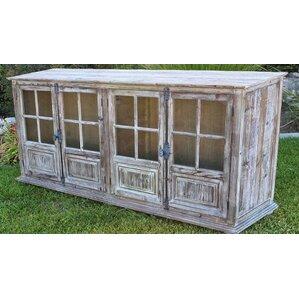 Syracuse Glazed Sideboard by MOTI Furniture