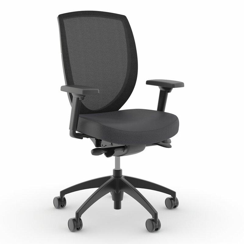Attrayant Wish Mesh Desk Chair