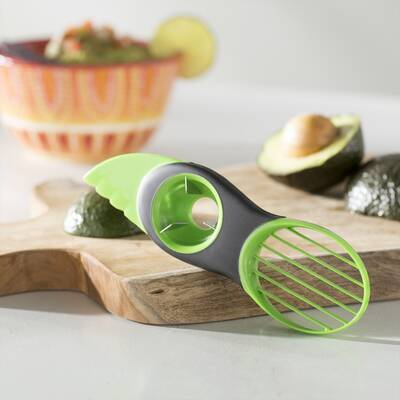 3 In 1 Good Grips Avocado Slicer Tool
