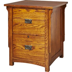 Limon 2 Drawer Lateral File Cabinet